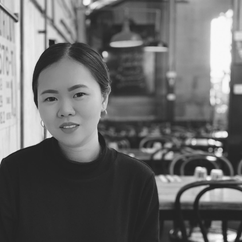 Angelina Ling Profile